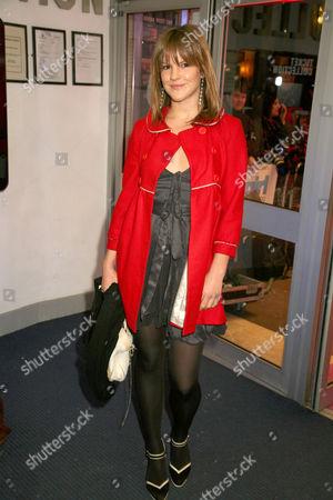Katie Sumner