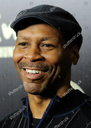 "Kevin Eubanks Kevin Eubanks arrives at ""Imagine There's No Hunger: Celebrating the Songs of John Lennon,"", in Los Angeles"