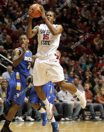 James Nunnally, Kawhi Leonard San Diego State's Kawhi Leonard gets off a shot after being fouled as UC Santa Barbara's James Nunnally looks on during San Diego State's 90-64 victory in an NCAA college basketball game in San Diego