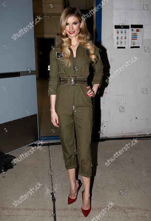 """Marissa Miller Marissa Miller is seen at the """"Vh1 Divas Salute the Troops"""" on in San Diego, Calif"""
