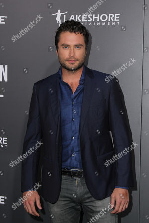 Editorial picture of 'American Pastoral' film premiere, Los Angeles, USA - 13 Oct 2016