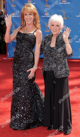 Editorial picture of 62nd Primetime Emmy Awards - Arrivals, Los Angeles, USA