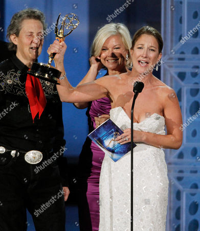 Editorial image of 62nd Primetime Emmy Awards - Show, Los Angeles, USA