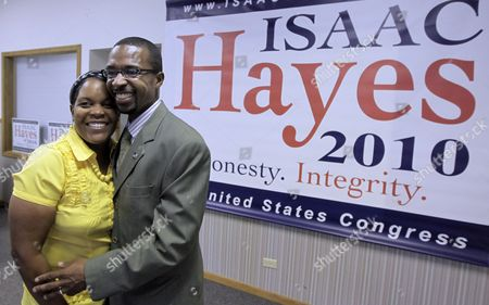 Editorial picture of Illinois Congress Jackson Rival, South Holland, USA