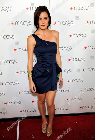 """Chelsea Hobbs Chelsea Hobbs arrives at """"Macy's Passport Presents Glamorama"""" in Los Angeles on"""