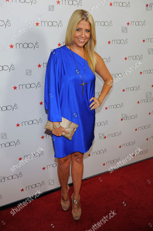 Editorial picture of Macy's Passport Presents Glamorama Arrivals, Los Angeles, USA