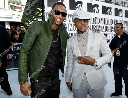 Tremaine Aldon Neverson, Shaffer Chimere Smith Tremaine Aldon Neverson, also known as Trey Songz, left, and Shaffer Chimere Smith, also known as Ne -Yo, arrives at the MTV Video Music Awards on in Los Angeles