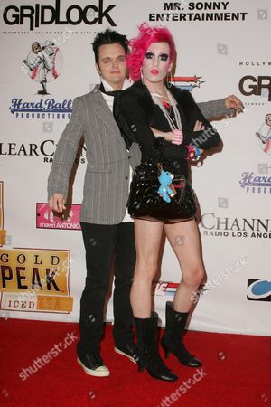 Clinrton Catalyst and Jeffree Star