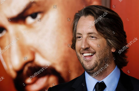 """Steve Little Cast member Steve Little arrives at the premiere for the second season of HBO's """"Eastbound and Down"""" in Los Angeles"""