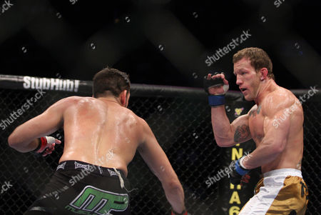 Gray Maynard, Kenny Florian Gray Maynard, right, in action against Kenny Florian during their UFC fight at the TD Garden on in Boston, MA. Maynard won via unanimous decision