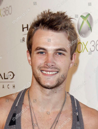James Preston James Preston arrives at the Halo: Reach launch party celebrated by Xbox 360 held at Rob Dyrdek's Fantasy Factory in Los Angeles on