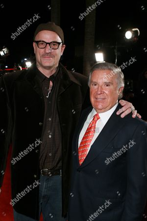 Director Nick Cassavetes and Producer Sidney Kimmel