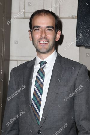 Stock Picture of Marc Bruni
