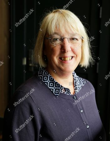 Stock Picture of Patty Murray Sen. Patty Murray, D-Wash., poses for a photo in Seattle. Murray is being challenged by Republican Chris Vance, a former state GOP chairman and King County councilman in the November election