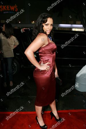 April Lee Hernandez