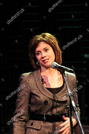 Stock Picture of Dana Tyler