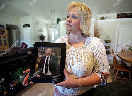 Laurie Holt Laurie Holt holds a photograph of her son Josh Holt at her home, in Riverton, Utah. Josh Holt, a 24-year-old American man jailed in Venezuela who is being held in Venezuela on weapons charges, described being harassed by police and forced to sleep in a hot cell barely big enough for a small bed in his first communication from jail. The former Mormon missionary was arrested two months ago after police raided the public housing complex where he was staying with his Venezuelan bride as they were waiting for her U.S. visa. Authorities said they found an assault rifle