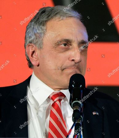 Carl Paladino, Cathy Paladino Republican gubernatorial candidate Carl Paladino concedes the election with his wife Cathy Paladino in Buffalo, N.Y. Dipping into their personal fortunes to finance a political campaign turned out to be a bad investment for several candidates trying to break into political office. Paladino was expected to spend about $10 million in a losing governor's race against Democrat Andrew Cuomo