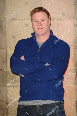 Steven Waddington