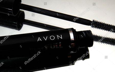 Editorial picture of Avon CEO, North Andover, USA