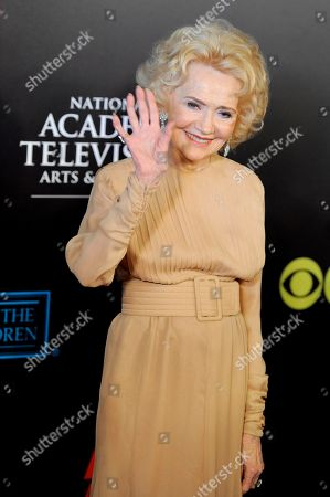 Stock Image of Agnes Nixon Agnes Nixon arrives at the 37th Annual Daytime Emmy Awards, in Las Vegas
