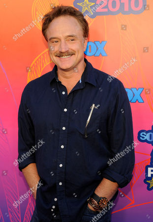 Bradley Whitford Bradley Whitford arrives at the FOX All Star Party, in Santa Monica, Calif