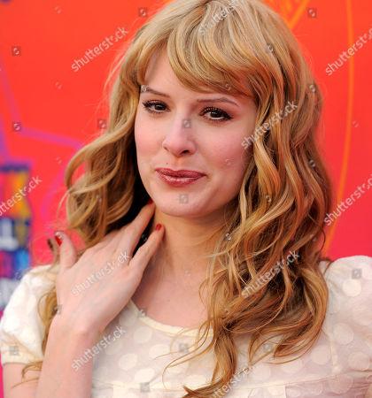 Jenny Wade Jenny Wade arrives at the FOX All Star Party, in Santa Monica, Calif