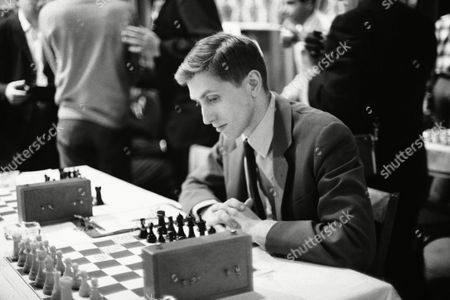 Bobby Fischer Bobby Fischer attends the start of the U.S. Chess Championship tournament in New York. Authorities in Iceland exhumed the body of American chess champion Bobby Fischer to determine whether he is the father of a 9-year-old girl from the Philippines. Police district commissioner Olafur Helgi Kjartansson said Fischer's corpse was dug up from a cemetery near Selfoss in southern Iceland early in the presence of a doctor, a priest and other officials