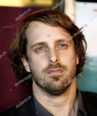 """Stock Photo of Alex Aja Director Alex Aja arrives at the premiere of """"Piranha 3D"""" in Los Angeles"""