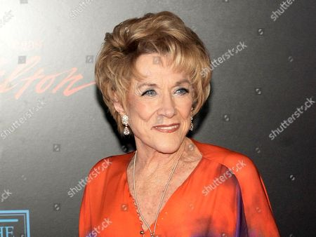 """Jeanne Cooper The Young and the Restless"""" star Jeanne Cooper arrives at the 37th Annual Daytime Emmy Awards in Las Vegas. CBS says """"The Young and the Restless"""" will broadcast a tribute to Jeanne Cooper, the veteran star of this daytime drama who died . It is scheduled to air May 28. Cooper, 84, played grande dame Katherine Chancellor. She joined the soap six months after its March 1973 debut, staking claim to the title of its longest-tenured cast member"""