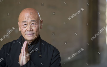Chinese chef Ken Hom