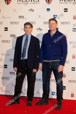 Ken Bones and Steven Waddington