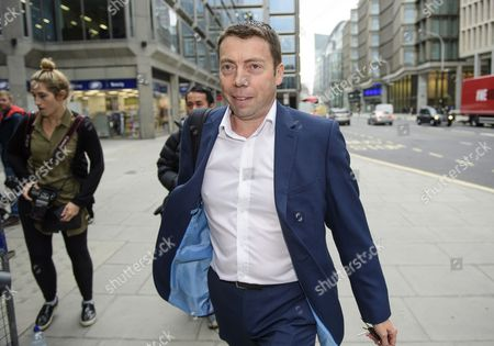 General Secretary of the Labour Party Iain McNicol arrives at Labour Party headquarters in central London for an NEC meeting where Labour Party shadow cabinet selection is due to be discussed. Labour MPs voted overwhelmingly to bring back Shadow Cabinet elections, a move that will need to be passed before the Labour National Executive Committee before it can be agreed on at conference later this month.