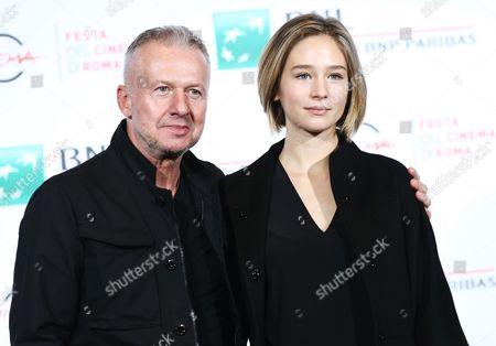 Boguslaw Linda and Zofia Wichlacz