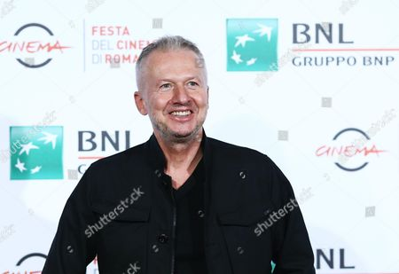 Director Boguslaw Linda