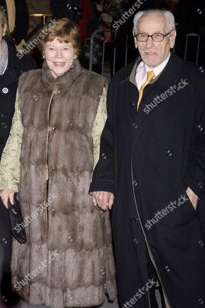 Anne Jackson and Eli Wallach