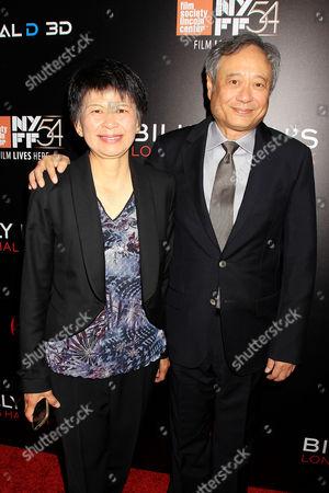 Jane Lee, Ang Lee