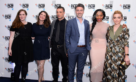 Fodlha Cronin-O'Reilly, Alice Birch, Cosmo Jarvis, Wiilliam Oldroy, Naomi Ackie, Florence Pugh