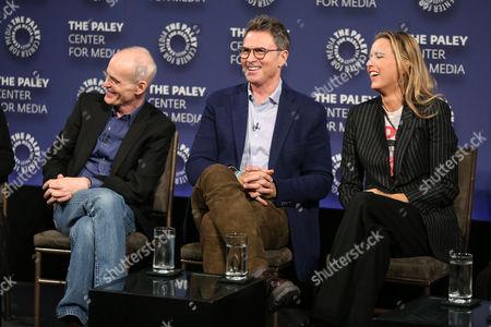 Zeljko Ivanek, Tim Daly and Tea Leoni