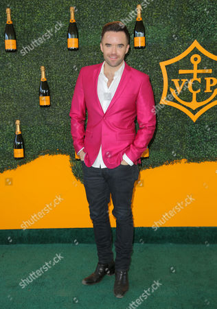 Editorial image of Veuve Clicquot Polo Classic, Arrivals, Los Angeles, USA - 15 Oct 2016