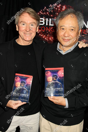 """Editorial photo of Photo Call For Tristar Pictures """"Billy Lynns Long Halftime Walk"""", New York, USA - 15 Oct 2016"""