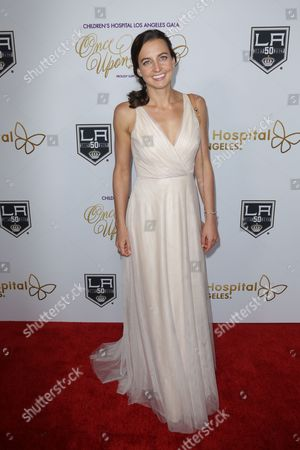 Editorial picture of Children's Hospital Los Angeles 'Once Upon a Time' Gala, L.A. Live, USA - 15 Oct 2016