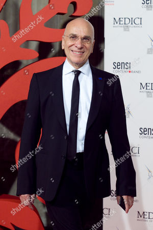 Editorial image of 'Fiction I Medici' premiere, Florence, Italy - 14 Oct 2016