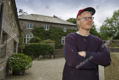 Stock Picture of Chef Tom Adams