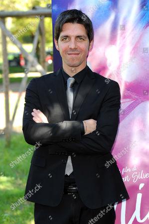 Stock Photo of Ivan Silvestrini