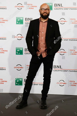Editorial picture of Italy Film Festival 7:19 Photo Call, Rome, Italy - 16 Oct 2016