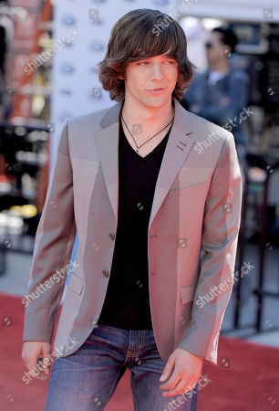 "Tim Urban Tim Urban arrives at the ""American Idol"" finale, in Los Angeles"