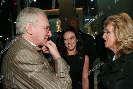 Editorial picture of David Yurman's jewellery boutique opening in aid  of  'Project Angel Food', Beverly Hills, Los Angeles, America - 11 Jan 2007