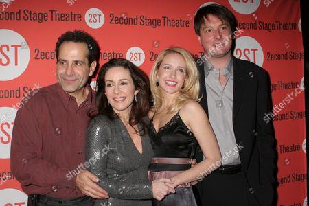 Tony Shalhoub, Patricia Heaton, Anna Camp,Christopher Evan Welch