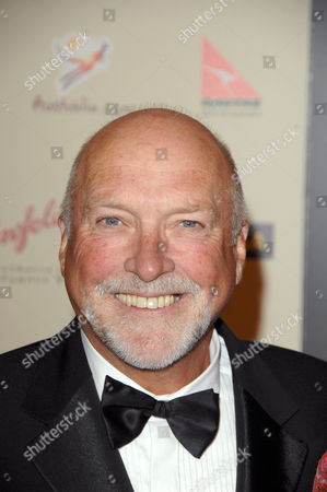Stock Picture of Rex Hunt